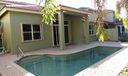 Rare Heated Pool Home Next to Worship