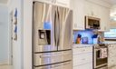 Kitchen/Samsung Appliances