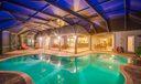 34_pool-night_10 Wycliff Road_PGA Nation