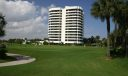 Southporte golf view