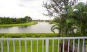 LONG LAKE VIEW FROM VERANDA