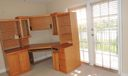 BEDROOM 2 W/ VERANDA ACCESS/VIEW