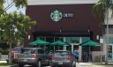Nearby Starbucks