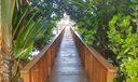 Boardwalk to Intercoastal