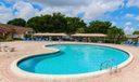 Coco Wood Lakes Pool