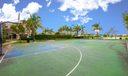 Thousand Oaks (5) basketbqll-court