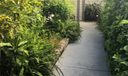Walkway from Driveway