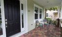 1375 Front Porch Area