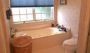 Master Bathroom -Tub
