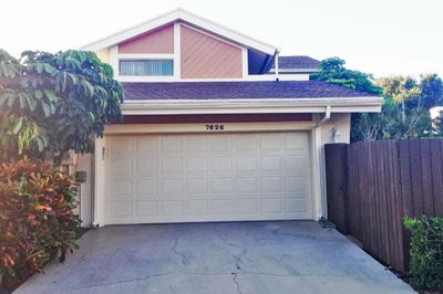 7626 Sierra Terrace W 1
