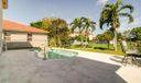 Pool / Patio / View