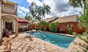 Private Pool/Paved Patio