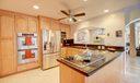 Huge Kitchen w/ Double Oven