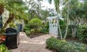 Courtyard -