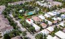 Aerial unit-community pool