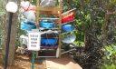 Kayak/Paddleboard  Rack