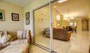 Patio: terrific extension of greatroom