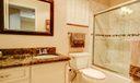 Remodeled Guest Bath