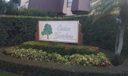 Exterior community Sign