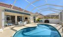 POOL & COVERED PATIO