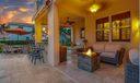 Rialto pool home for sale