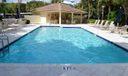 Pool Beside Unit