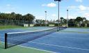 Tennis Beside Unit