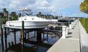 Dock/Marina - Slips Available