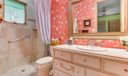 Bath adjoining Bedroom 2