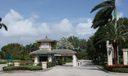 Glades Rd Entrance