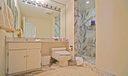 1 of 2 master baths