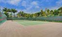 Briella Tennis Court