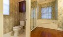 Red River master bath 2