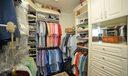 Junior Master Closets
