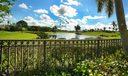 Lake and Golf Views