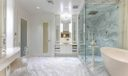 Ladies Master  Bathroom