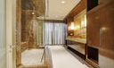 Gentlemans Master Bathroom