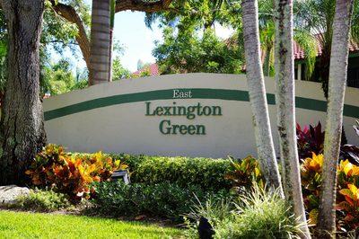11 Lexington Lane E #G 1