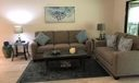 Finished Product of Living Room