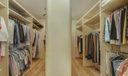 Hers closet