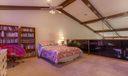 Loft/4th Bedroom