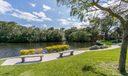 Camino Gardens Park Area
