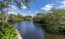 Camino Gardens Waterway