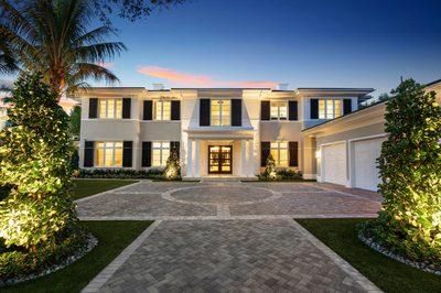 133 W Coconut Palm Road 1