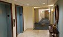11th Floor Hallway