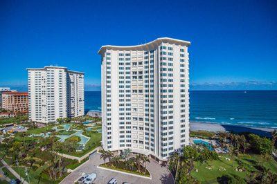 550 S Ocean Boulevard #1209 1