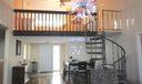 Loft & Stairs