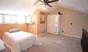 Bedroom #3/Loft