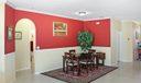 1451 Fairway Circle - Dining Room