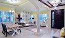 04 Living Room Foyer
